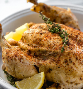 What to Do With a Whole Chicken
