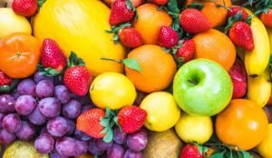 fruits for immune system