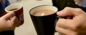 Drink Caffeinated
