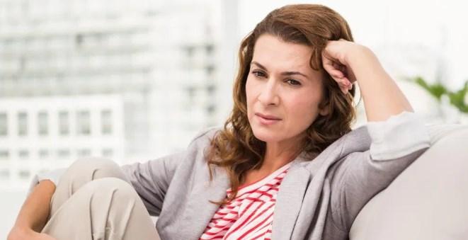 Low Female Testosterone