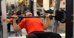 Avoid This Gym Equipment