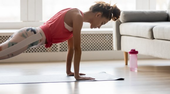 15-Minute Metabolic Workout